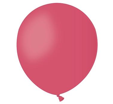 balon czerwony 5