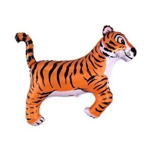 balon foliowy tygrys 24