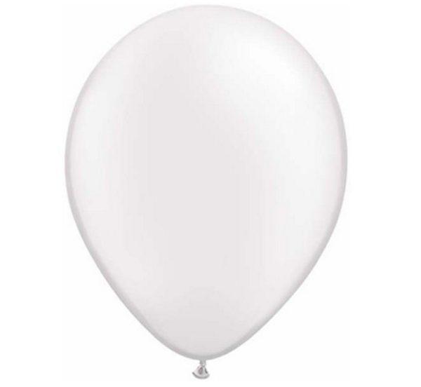 balon perłowy metalizowany 5