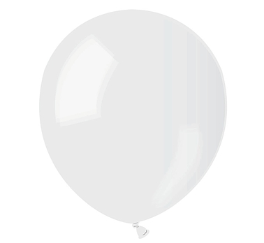 balon transparentny 5