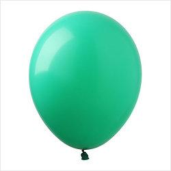 balony zielone 12