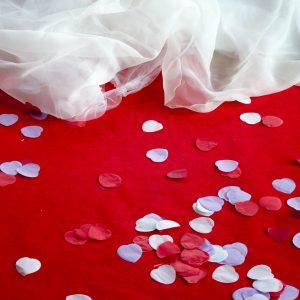 Tuby konfetti