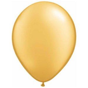 złoty balon 5