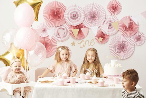 dekoracje na roczek, dekoracje urodzinowe, dekoracje weselne, dekoracje ślubne