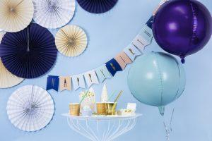 balony, bukiety balonowe, stroiki balonowe, dekoracje balonowe