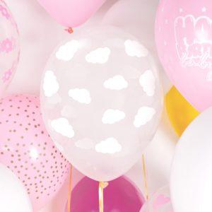 Balony 10'' (25 cm)
