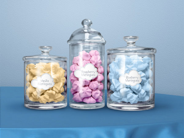 etykietki candy-bar, etykietki urodzinowe, etykietki na wesele, etykietki na prezenty