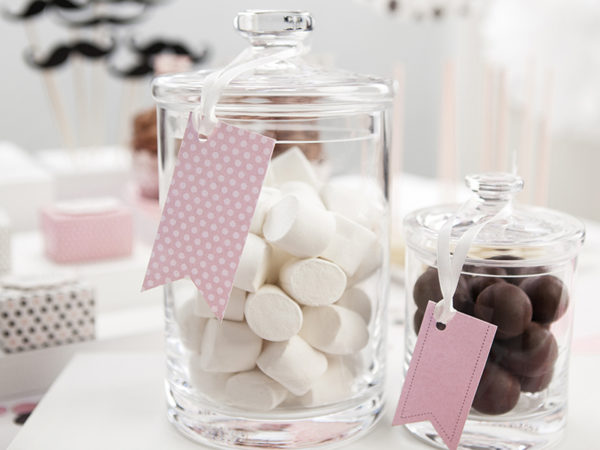 zawieszki candy-bar, etykiety candy-bar, etykiety weselne, zawieszki weselne, zawieszki urodzinowe, etykiety urodzinowe