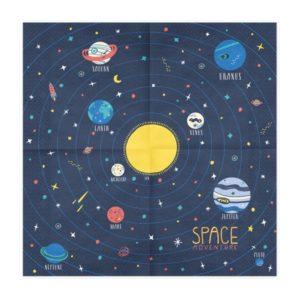 Kolekcja Kosmos