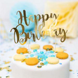Toppery na tort i dekoracje ciast