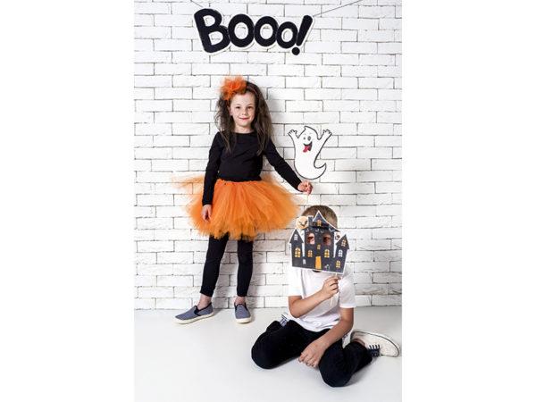 dekoracje do zdjęć na Halloween, papierowe dekoracje na Halloween, gadżety do zdjęć na Halloween, gadżety na Halloween