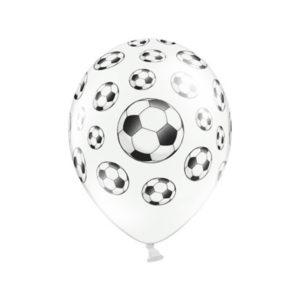 balon 30 cm piłka nożna, balon w piłki nożne