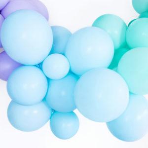 Balony 8'' (20 cm)