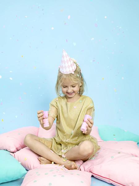 czapeczki na impreze dla dziecka, urodzinowe czapeczki dla dziewczynki, urodzinowe czapeczki dla chłopca, czapeczki na urodziny,