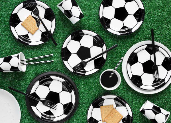 dekoracje imprezowe piłka nożna, dekoracje na imprezę piłkarską, dekoracje urodzinowe piłka nożna, dekoracje imprezowe dla piłkarza, dekoracje na imprezę futbolową,