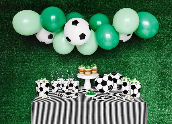 dekoracje urodzinowe piłka nożna, dekoracje na imprezę piłkarską, dekoracje imprezowe dla piłkarza, dekoracje imprezowe piłka nożna, dekoracje na imprezę futbolową,